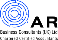 A R Business Consultants Logo